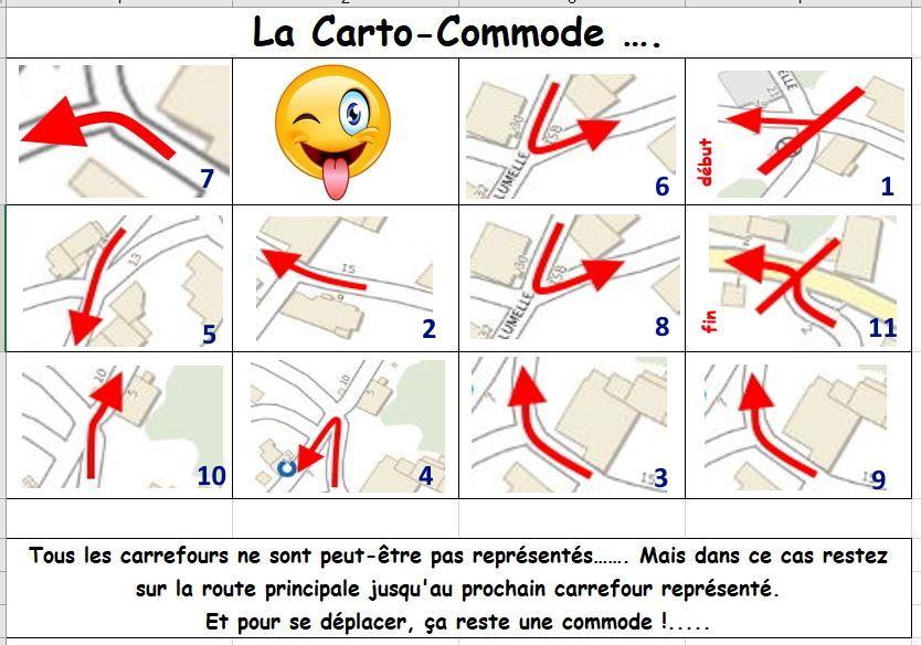Correction carto commode 1